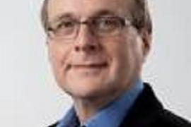 Paul Allen ist Mitbegründer von Microsoft