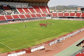 Das Stadion von Real Mallorca soll radikal umgebaut werden.