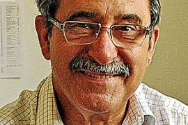 Klimaexperte: Dr. Climent Ramis forscht auf Mallorca.