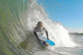 Dr. Surf und Mallorcas Wellen