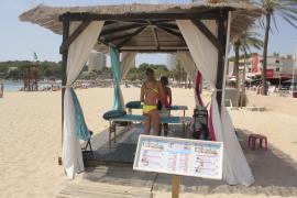Professionelle schwedische Massage auf Mallorca.