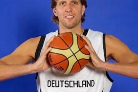 Deutschlands Basketballstar kommt nach Mallorca