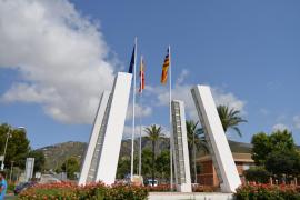 Spanienfahne fällt kleiner aus