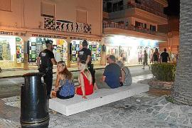 Erfolgreiche Nachtpatrouille in Cala Rajada