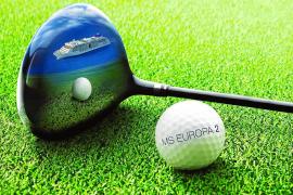 Mit MM golfen und eine Kreuzfahrt gewinnen