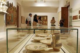 Museu de Mallorca ist wieder geöffnet
