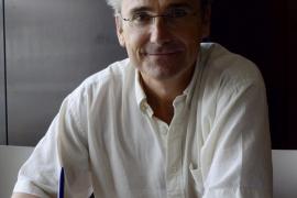Miguel Cabrer hat die Quallen-App auf Mallorca entwickelt.