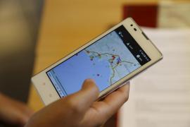 Die Quallen-App warnt vor Glibbertieren an Mallorcas Stränden.