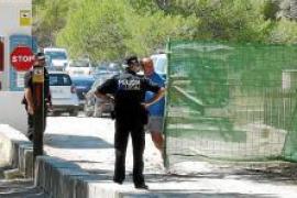 Parkplatzstreit von Ses Covetes kommt vor Gericht