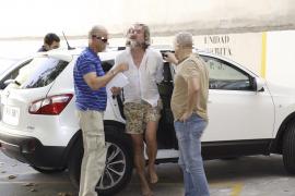 Deutscher Amok-Fahrer auf Mallorca