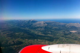 Air Berlin fliegt weniger Passagiere bei mehr Auslastung