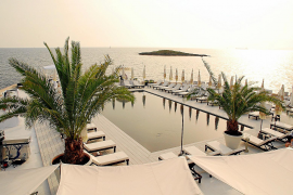 Die Beachclubs des Sommers