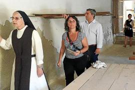 Staatlicher Segen für widerspenstige Nonnen