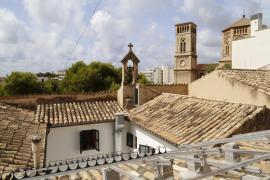 """Das neue """"Urban Hostel Palma"""" ist in einem Kloster untergebracht.."""