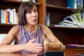 Pilar Carbonell ist die neue Generaldirektorin im balearischen Tourismusministerium.