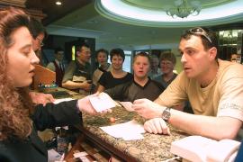 Die Ecotasa wurden 2002/03 schon einmal in den Hotels erhoben.
