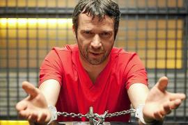 Schauspieler-Sohn festgenommen