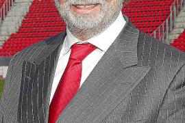 Chef im Ring: Real-Präsident Utz Claassen.