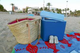 Die beste Kühltasche für die Playa