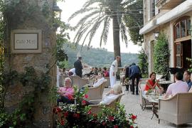 Miró-Café in Deià eröffnet