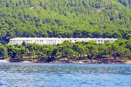 Doch kein Ausbau des Hotels Formentor
