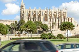 Was im Straßenverkehr auf Mallorca anders ist