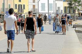 Saison auf Mallorca dauert länger