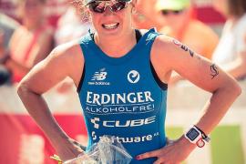 Daniela Sämmler siegte bei den Frauen.