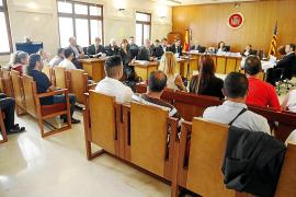 Urteil gegen Drogenbande