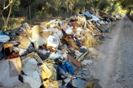 Bis zu 24 illegale Müllabladeplätze