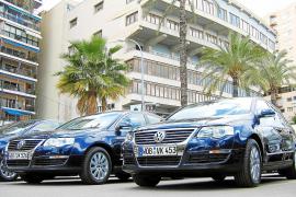 Mallorca fordert Entschädigung von Volkswagen