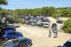 Campos will umstrittene Strandparkplätze kaufen