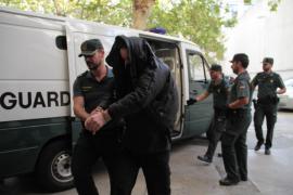 Haft für Köpfe der Bordellaffäre in Arenal