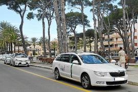 Mallorcas Taxifahrer wollen gegen VW klagen