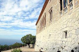 Das Herrenhaus Son Marroig wurde im Renaissance-Stil erbaut