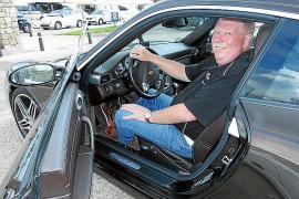 Ferdi Drews ist seit 2009 Präsident des Porsche-Clubs Köln, der zurzeit rund 80 Mitglieder hat.