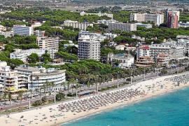 Ecotasa soll vor allem in Tourismuszonen fließen