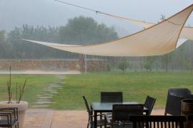 Mallorca vor Kälteeinbruch