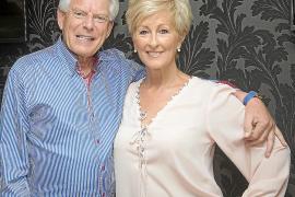 David Hakeney ist stolzer Großvater von Miss Großbritannien.