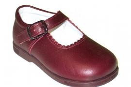 """In den Anfangsjahren spezialisierte sich der Schuhladen """"La Argentina"""" auf Mallorca auf Kinderschuhe."""