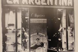 """Der Schuhladen """"La Argentina"""" hat auf Mallorca eine lange Tradition."""