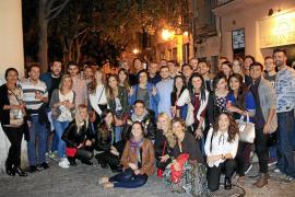 Auf Mallorca neue Freunde finden