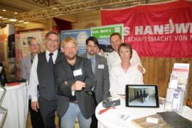 Mallorca-Networking mit deutschen Handwerkern
