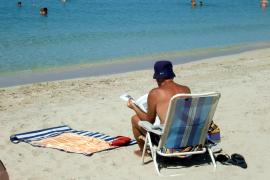 Mallorcas Tourismusindustrie kann vorerst Ruhe bewahren.