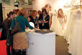 Hochzeitsmesse mit Brautmoden und Defilees