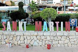 Sankt Martin, Sankt Martin