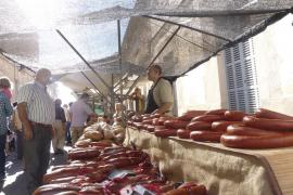 Balearenbewohner mit mehr Lust auf Mallorca-Wurst