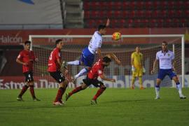Real Mallorca spielt wieder torlos