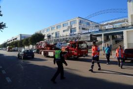 Mechaniker bei Explosion schwer verletzt