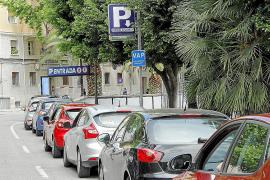 Parken in Palma wird teurer